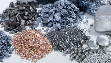 Indian Mineral Industries